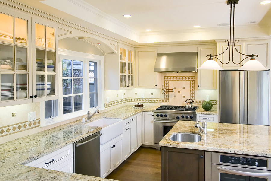 When You Want To Increase Your Home Value, There Are A Number Of Things You  Can Do To Bring This To Fruition. Projects Like Doing A Kitchen Remodel, ...