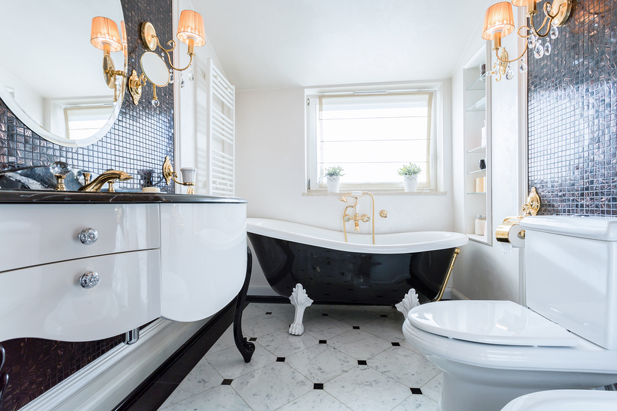 Kohala Builders News Info - Things to consider when remodeling a bathroom